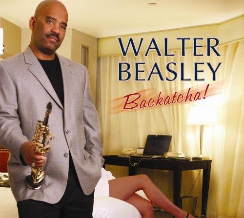 Walter Beasley I'm So Happy / Jump On It