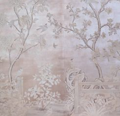 1548 Best Chinoiserie Images On Pinterest Chinoiserie