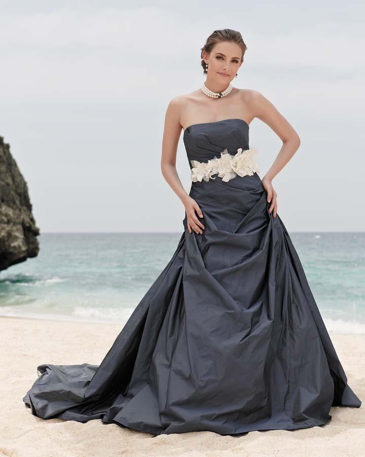 Brautkleid Marylise Gabbana 2012