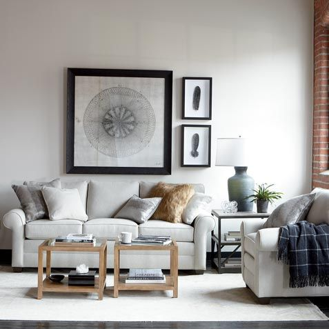 106 best Ethan Allen Living rooms images on Pinterest