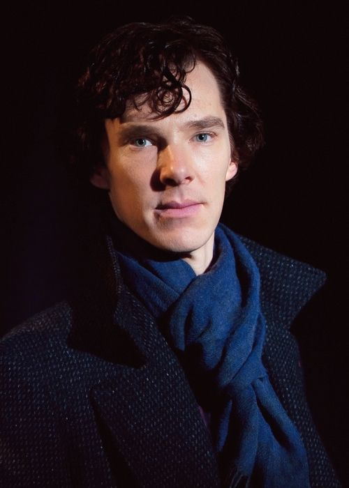 I'll always Love Benedict as Sherlock the Most! | Benedict Cumberbatch as Sherlock Holmes | @areyoutryingtodeduceme.tumblr.com