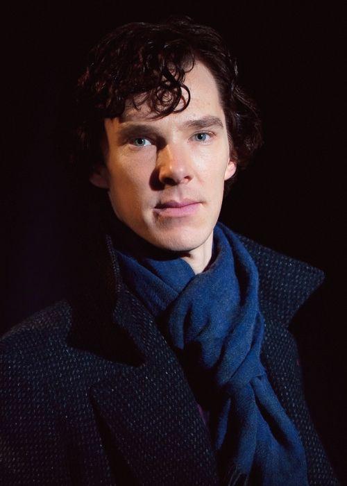 I'll always Love Benedict as Sherlock the Most!   Benedict Cumberbatch as Sherlock Holmes   @areyoutryingtodeduceme.tumblr.com
