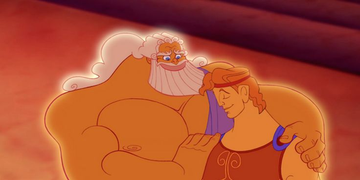 Quiz: What's Your Disney Strength? | Quiz | Oh My Disney. I got Hercules' heart.