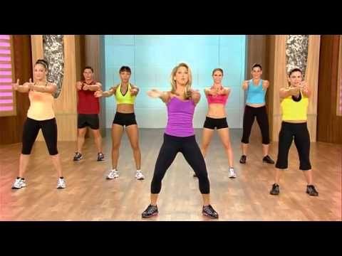 Quemando grasa, ejercicio cardiovascular I