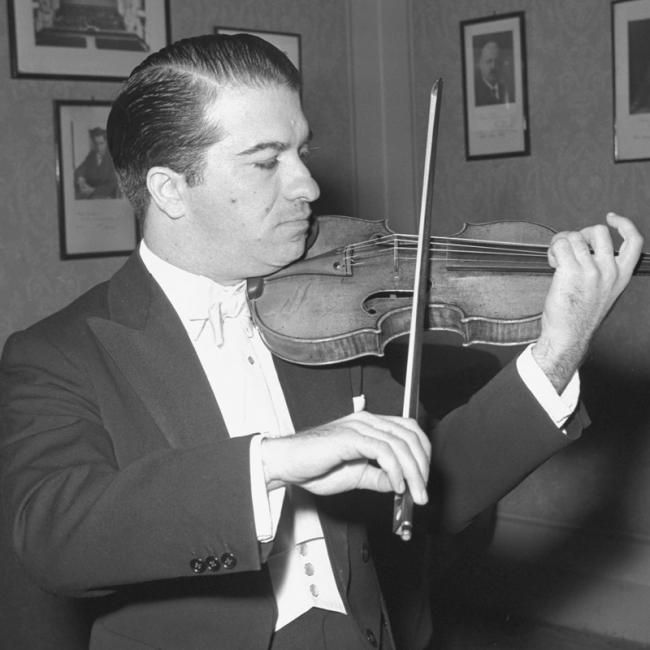RuggieroRicci,violin