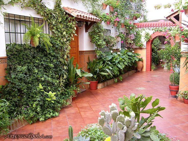 23 best images about courtyards and gardens on pinterest for English courtyard garden design