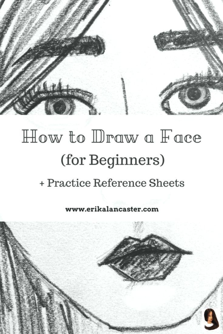 #Anfänger #drawing ideas for beginners #ein #für #Gesicht #man