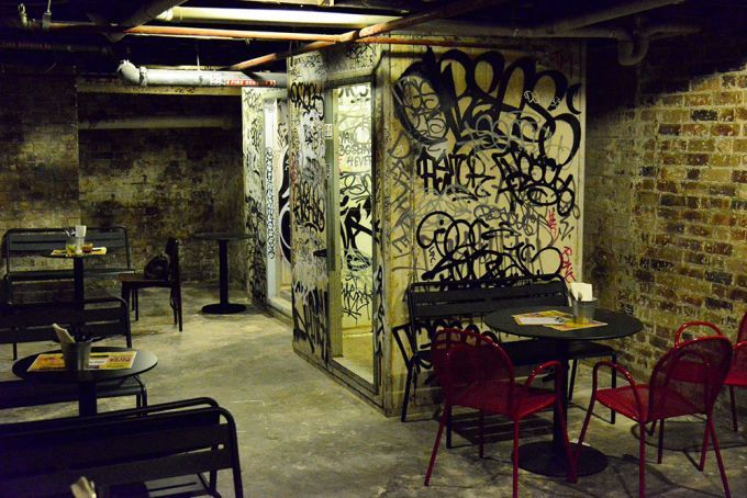 Greaserbar Fortitude Valley
