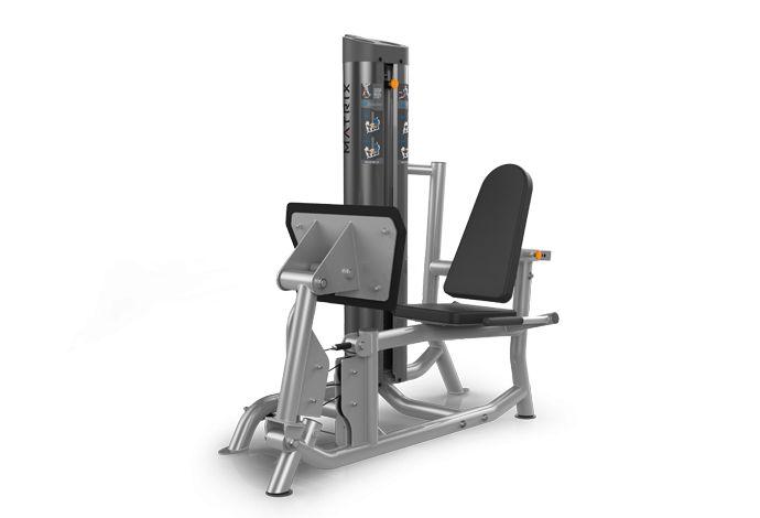 Leg Press / Calf VY-6003