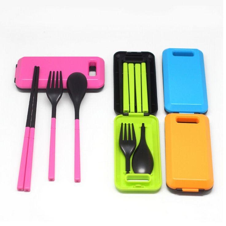 Travel Cutlery Kit