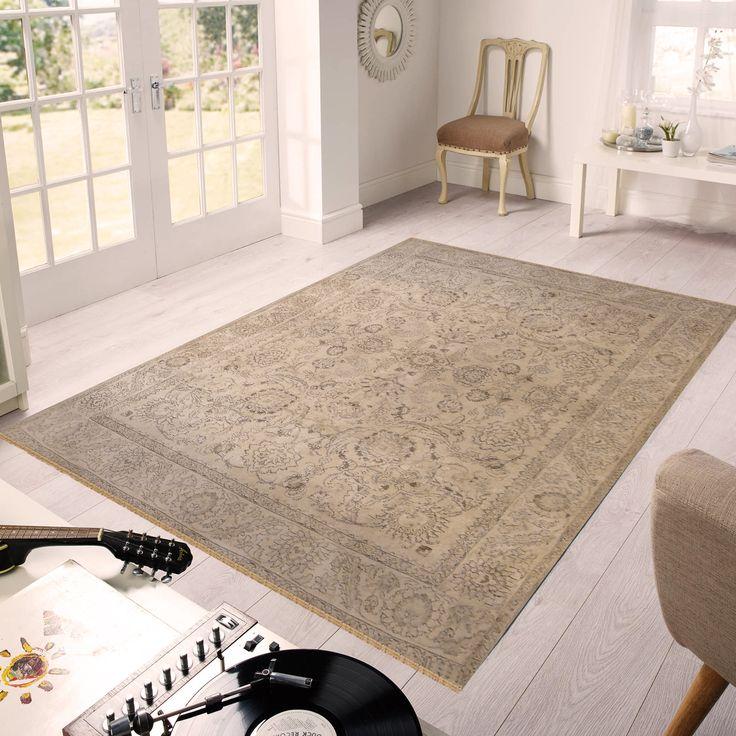 alfombra vintage - Alfombras Vintage