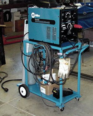 17 Best Images About Welder Welding Carts On Pinterest