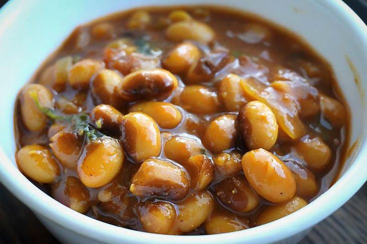 Rancho Gordo Rajma: Beans in a North Indian Style Recipe