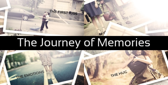 The Journey of Memories