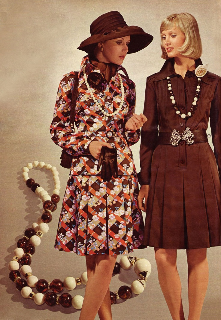 135 Best Ideas About 1970 1979 Clothes Accessories On Pinterest Day Dresses 1974 Fashion
