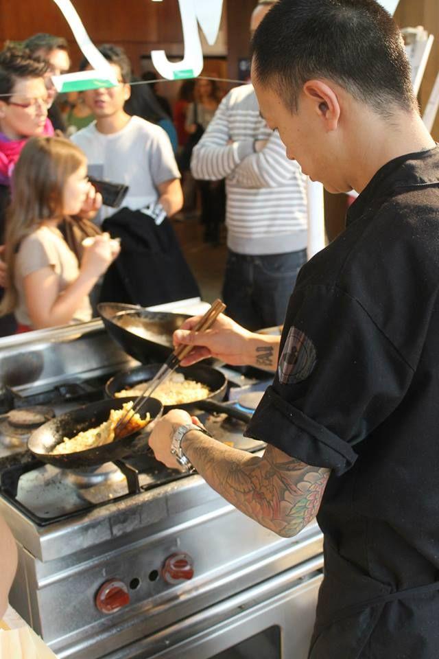 27/10 KAMO BBQ na Najedzeni Fest @ Forum, Cracow https://www.facebook.com/Kamo.Bar.Grill #food #foodporn #yum #instafood #TagsForLikes #yummy #amazing #instagood #photooftheday #sweet #dinner #lunch #breakfast #fresh #tasty #food #delish #delicious #eating #foodpic #foodpics #eat #hungry #foodgasm #hot #foods