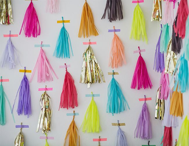 Studio Mucci: The Tassel Making Queen - Inspired by This Business Blog