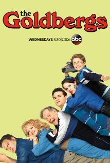The Goldbergs (2013) Poster