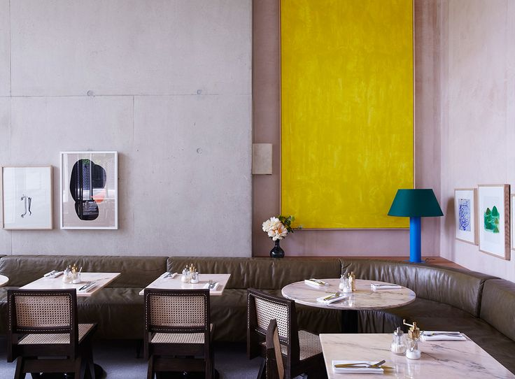 Granger&Co new restaurant in King Cross area - 7 Pancras Square London N1C 4AG
