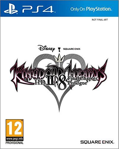 cool       £38.99  This newly remastered title also featuresKINGDOM HEARTS 0.2 Birth by Sleep - A Fragmentary PassageKINGDOM HEARTS χ Back ...  Check more at http://fisheyepix.co.uk/shop/kingdom-hearts-hd-2-8-final-chapter-prologue-ps4/