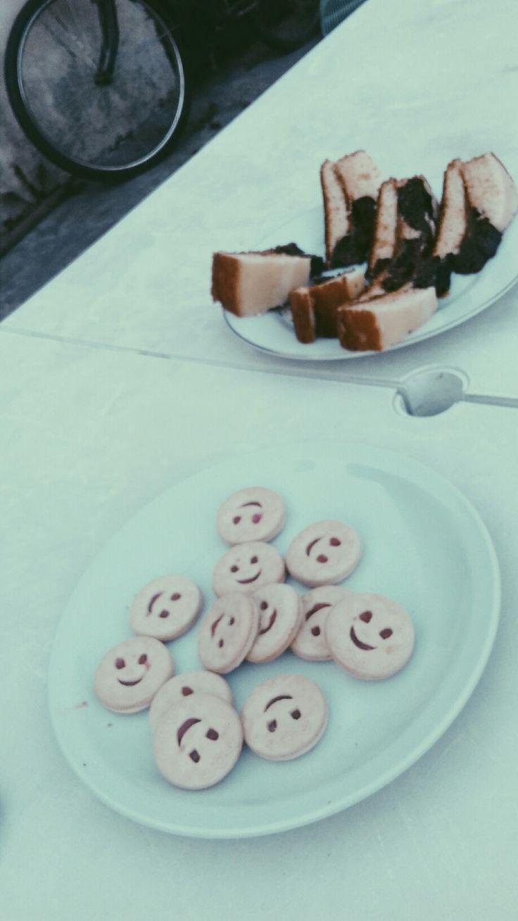 #eat #comida #sonrisas