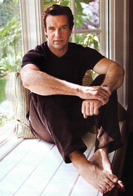 David James Elliot - Toronto, Ontario