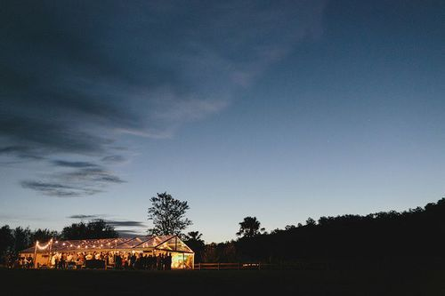 Melross Farm, Kangaroo Valley, NSW, Australia. Jenny and Tom wedding by John Benavente Photography. Marquee by @KD Eustaquio Schulz Coast Party Hire; styling by @Shelia Childress Designs Events. #wedding #weddingvenue #australia