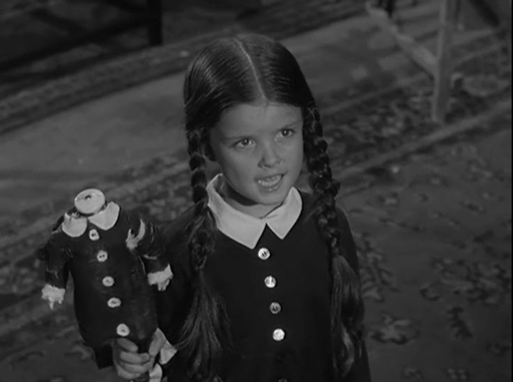 The Addams Family TV Show | The Addams Family (TV Series 1964–1966) S01E01