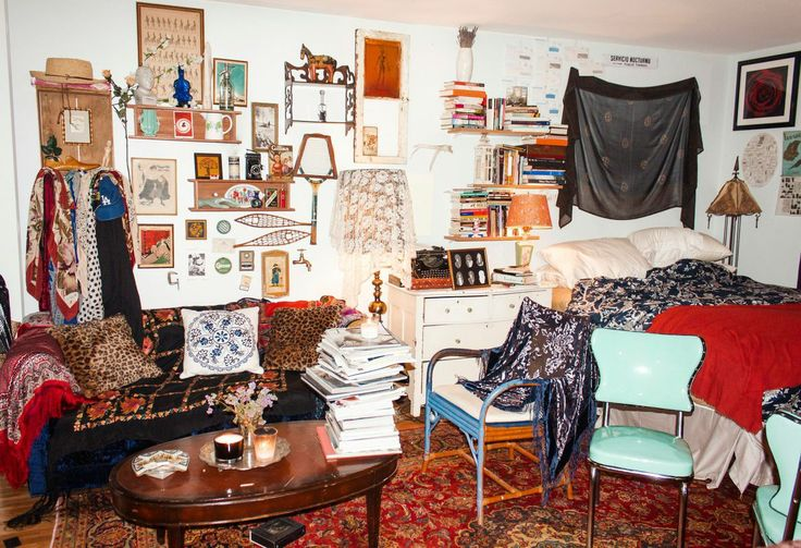 17 Best Ideas About Bohemian Studio Apartment On Pinterest