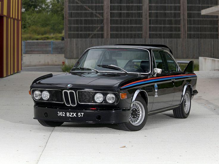 Best BMW CSL And CSi E Images On Pinterest Bmw - 1975 bmw 3 0 csl