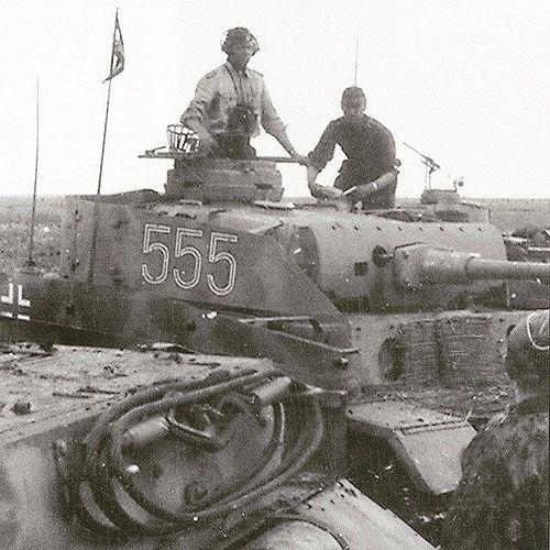 Panzer III LAH, Kursk July 1943 | Flickr - Photo Sharing!