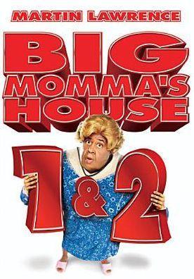 Big Momma's House/Big Momma's House 2