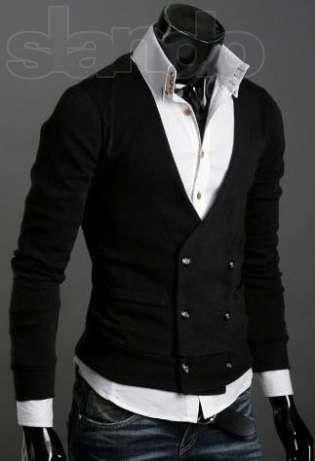 Можская кофта рубашка