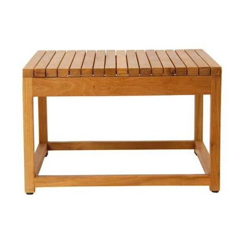 Deep Stout Side Table - Complete Pad ®
