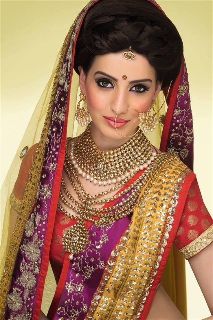 Best B R I D E S Images On Pinterest Makeup Artists