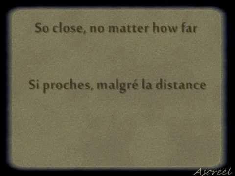 Metallica - Nothing Else Matters [Lyrics + French Translation]