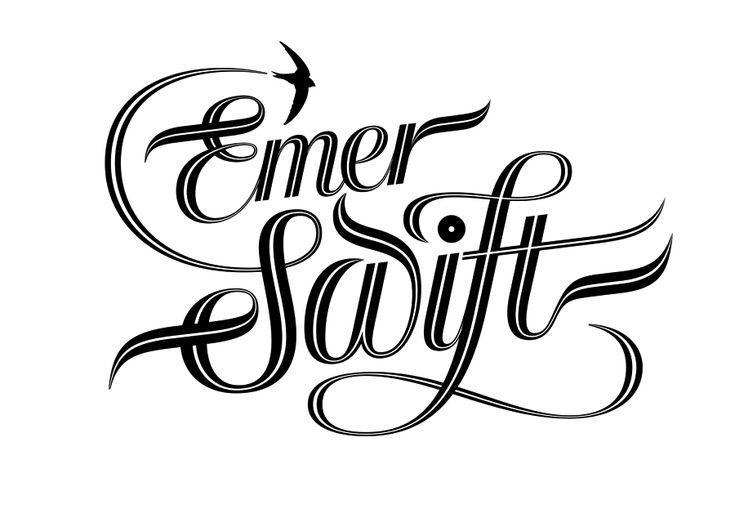 Emer Swift BMX logo