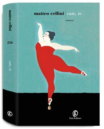 #BookMania 29/01/214 - Cate, io di Matteo Cellini - @Sheri | Pork Cracklins Bonifazi Editore - presentato da @Debora Mapelli  - #LaBiblioteca - @Libriamo Tutti - http://www.libriamotutti.it/