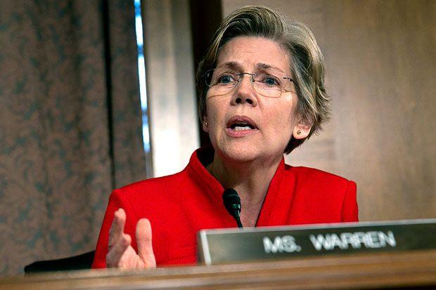 My Response to 'Native American' Elizabeth Warren and her '11 Commandments of Progressivism'
