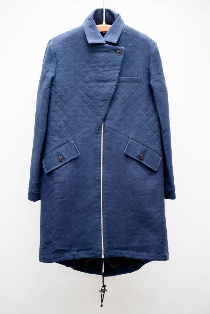thakoon coat