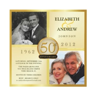 These elegant customizable photo invitations are beautiful.