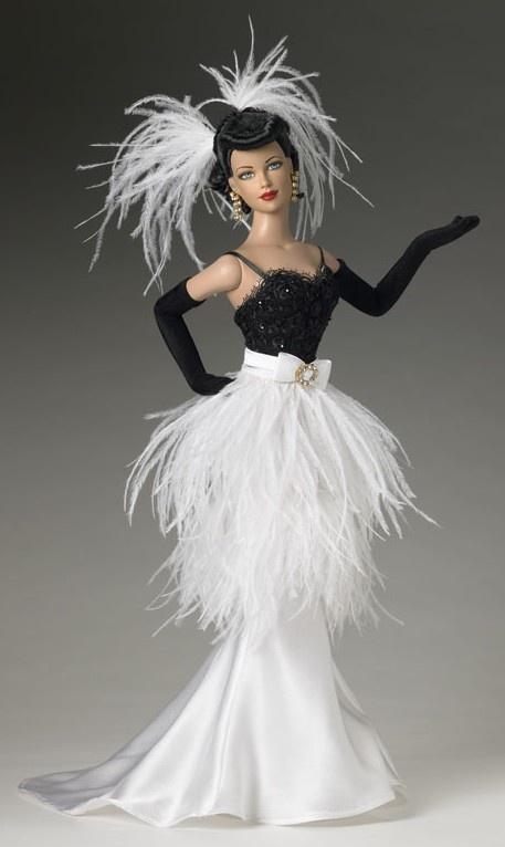 Brenda Starr - Black Swan