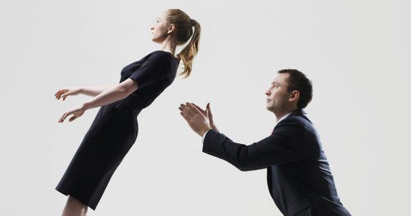 Trust is one of the basic element to be in a relationships with someone. However, not everybody knows how to do it right. When your partner has a problem at work or when he makes a mistake, he definitely will tell about it. He wants to share his feelings and receive a support from you. However, if you react at what he says in a disrespectful way, he won't share it with you next time. If you promise something your partner, make sure you'll do it. Otherwise, there won't be