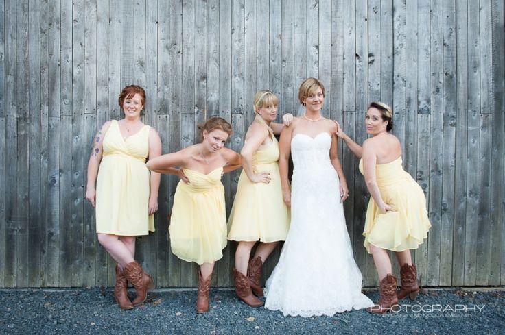 D+C, Halifax Wedding Photographer, Hatfield Farm-38