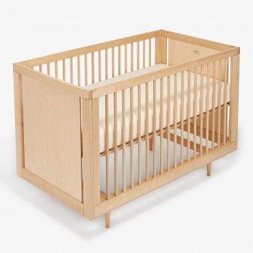 Beautiful Ulm Birch Crib