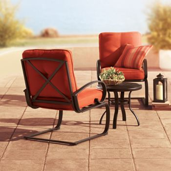 17 Best Images About Patio Furniture On Pinterest Rocking Chairs Taupe And Dining Sets