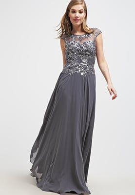 In diesem Kleid bist du der Star des Abends. Luxuar Fashion Ballkleid - grau für 379,95 € (06.06.16) versandkostenfrei bei Zalando bestellen.