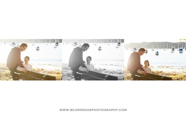 Daniel & Chantelle - Engagement - Bianca Cardenas Photography