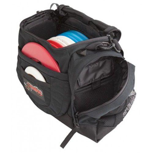 Juju - Voodoo Disc Golf- Disc Golf Bags - Disc Golf Equipment