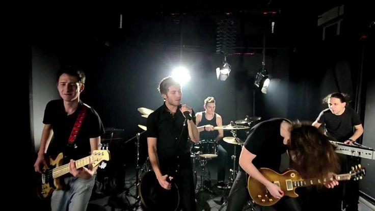 PhenomenOn - SHOUT Official video Eurovision Contest 2014